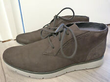 TIMBERLAND Boots FRANKLIN PARK BROGUE BOOTS Shoes UK 10 (44.5)