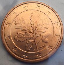 Allemagne 5 centimes Euro 2004 A Neuve
