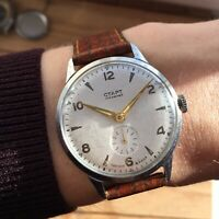 Vintage collectable Start watch, 1956 year, USSR watch