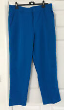 DUNLOP Sport Blue Golf Trousers 36R