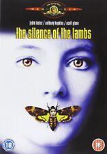 Películas en DVD y Blu-ray suspensees y misterios silencio