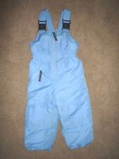 COULOIR Blue Winter Ski SNOW BIBS Waterproof Pants Size Kids BOYS 2 Youth Nice!