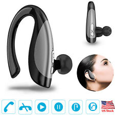 Handsfree Bluetooth Headset Stereo Earphone for Samsung Galaxy J4 J5 J6 LG G6 G7