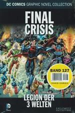 DC Comic Graphic Novel Collection 127 - Final Crisis, Eaglemoss