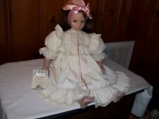 Martina� by Rotraut Schrott Porcelain Doll, Limited Edition