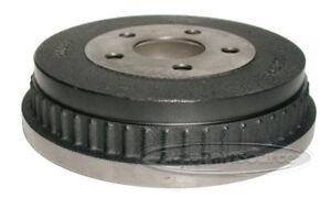 Brake Drum-Performance Plus Rear Tru Star 392920