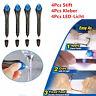4X 5Second Fix Leistungsstarke UV-Licht Reparaturwerkzeug Glue Schweißen-Kleber