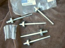 Mercedes-Benz W124589013120 WHEEL ALIGNMENT PINS, Bosch 933803021 SPACING PINS,
