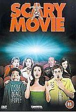Scary Movie (DVD, 2011)