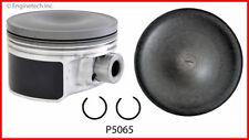 Engine Piston Set ENGINETECH, INC. P5065(4).75