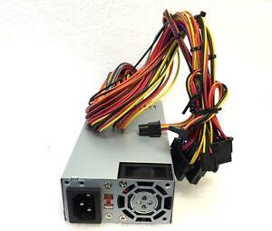 300 Watt 300W Flex ATX Slim Power Supply PSU UNIT for HP Slimline POS New 24 pin