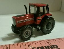 1/64 ERTL custom farm toy international ih farmall 5088 tractor with fwa nice!