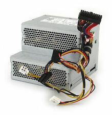 255W Desktop Power Supply for Dell Optiplex 960 980 760 780 790 G238T H255E-01