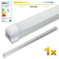 Lampadari da soffitto G13 in alluminio da 1-3 luci