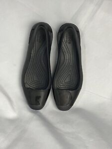Ladies CROCS shoes size UK size 7
