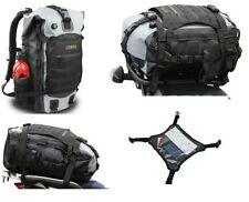 Nelson Rigg Hurricane 40L Waterproof Motorcycle Backpack / Tail Pack SE-3040