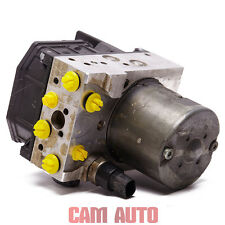 ABS Steuergerät Hydraulikblock 4B0614517H 4B0 614 517H  0 265 950 054 AUDI A6 C5