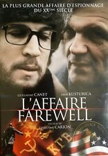 L'Affaire Farewell - DVD Neuf sous Blister