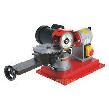 220V 125mm Circular Saw Blade Grinder Rotary Angle Mill Sharpener Machine