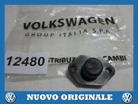 Cap Intercooler Bungs Charge Air Cooler 1.8 Original Audi A4 VW Passat 1997