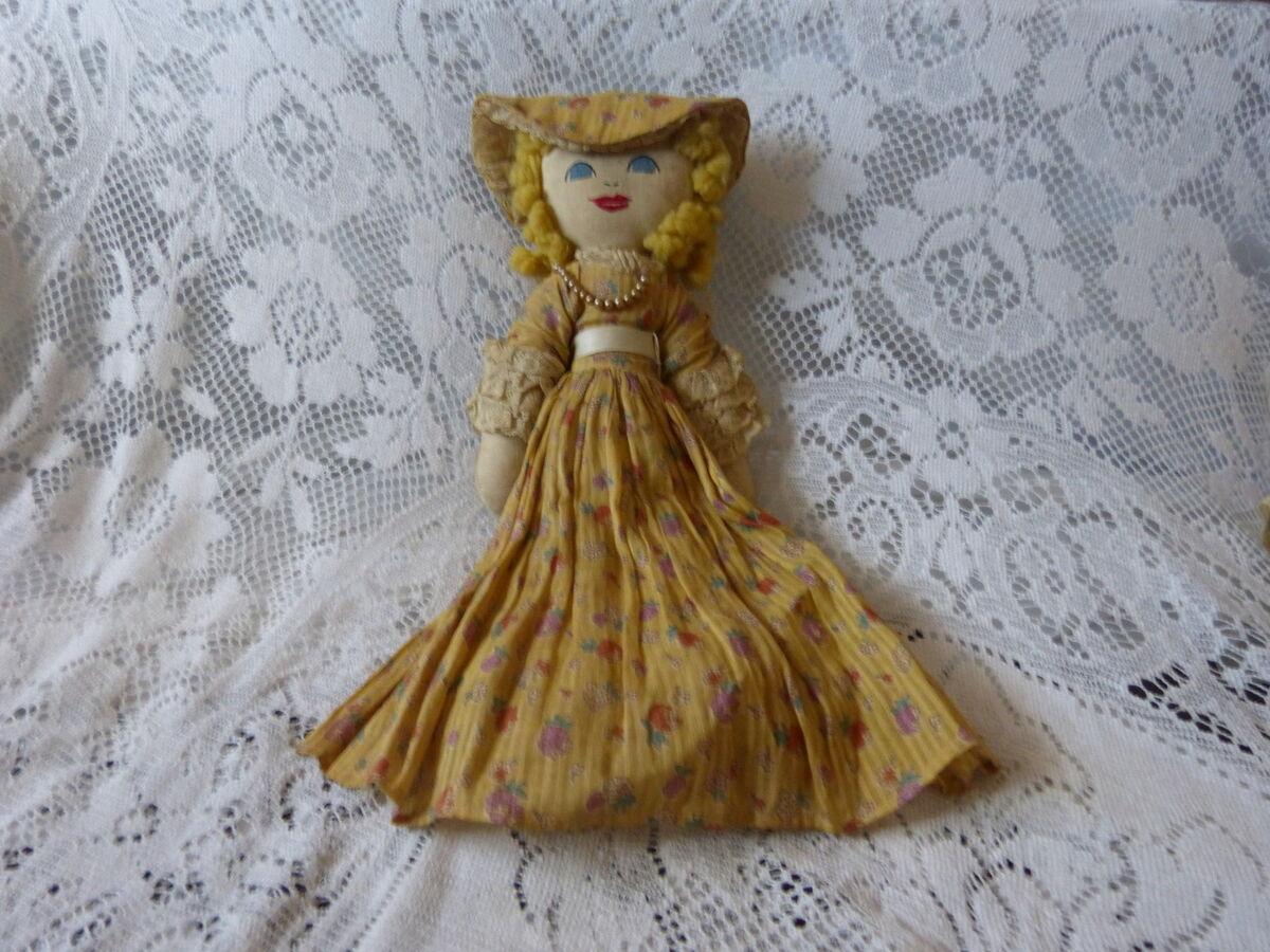 Rosie  - R & J Vintage Collectibles