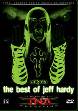 "Official TNA Impact Wrestling - Best of Jeff Hardy Volume 1: ""Enigma"" DVD"