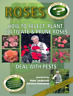 Various Artists-Roses With Peter Seabrook (UK IMPORT) DVD NEW