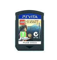 Lego Le Hobbit Jeu Sony Playstation Vita PSVITA Cartouche seule