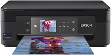 Epson Expression Home XP-452 All in One Print/Scan/Copy LCD Screen Wi-Fi Printer