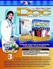 Doc - Season One (DVD, 2004, 3-Disc Set)