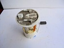 FORD FIESTA MK6 02-08 PETROL PUMP AND SENDER UNIT 2S61-9H307-CF