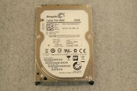 "Seagate 500GB Internal 2.5"" ST500LM000 Laptop Thin SSHD 5400 RPM"
