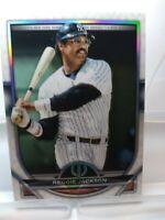 2021 Topps Tribute Reggie Jackson New York Yankees #40