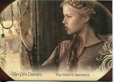 Vampire Diaries Season 3 Original Vampires Chase Card RF-01 The Witch?s Necklace