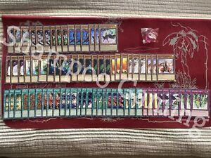 YuGiOh Harpies Deck Core ALL COLORS! Legendary Duelist 2 LSD-EN076 Ships Fast!!