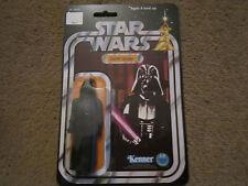 De colección Guerra de las Galaxias Darth Vader en 12 espalda recard