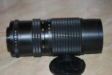 lens ARSAT Zoom M 80-200 mm 4.5 M42 For Zenit.Nikon.Canon.Pentax