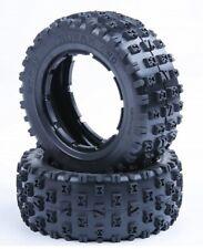 Rovan Bow Tie style Belted  Tyres fit Rovan LT SLT V5 LosiT 5T Vekta