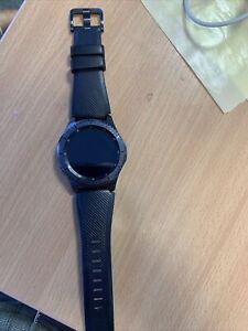 (wi1) Samsung Gear S3 Frontier (UK Version) Smartwatch