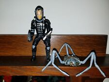 Lost in Space 1997 PROTEUS ARMOR JOHN ROBINSON  Magnet Attack Spider Vintage
