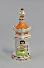 Schnupftabakdose Geisha mit Shamisen ENS H10cm 9941126