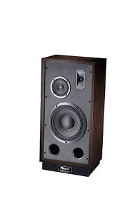 Magnat Transpuls 1000 R, 3-Wege Bassreflex Standbox, Rechter Lautsprecher, 1 Stk