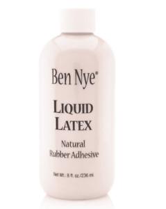 BEN NYE LIQUID LATEX 8oz / 236ml  ML