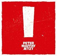 PETER MAFFAY - JETZT!   CD NEU