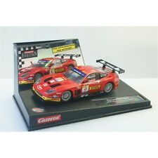 Slot Car Carrera Ferrari 575 GTC Evolution 25726 Compatible 1/32 Scalextric
