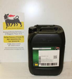 Oil for Compressors Synthetic To Base Of Poliglicoli Eni Create S 150 L 20