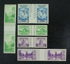 CKStamps: Iceland Stamps Collection Unused NH NG Gutter