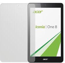 2x Acer Iconia One 8 B1-830 Pellicola Prottetiva Antiriflesso Proteggi Schermo