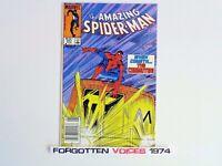 Marvel The Amazing Spider-Man #267