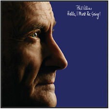 Phil Collins - Hello, I Must be Going! - Brand New Deluxe CD
